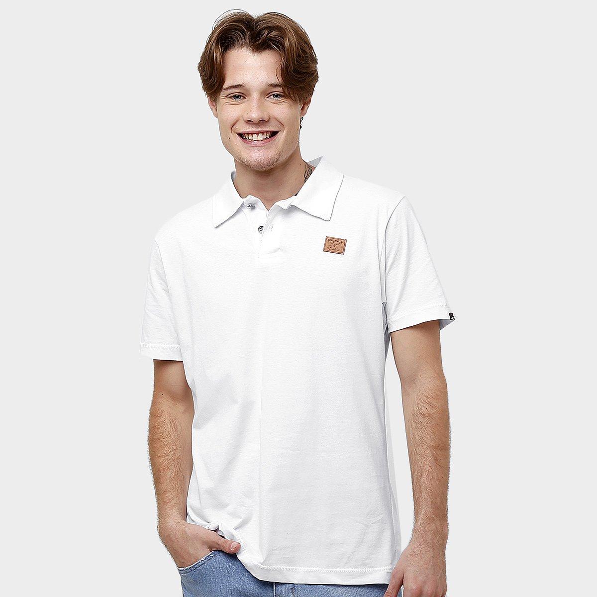Camisa Polo O'Neill Linear