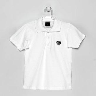 c77d6a4fb05b2 Camisa Polo Tigor T. Tigre