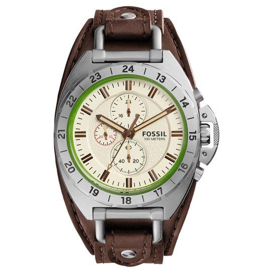 062f2431228 Relógio Fossil Analógico - Compre Agora