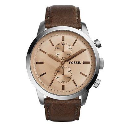 Relógio Fossil Masculino FS5156