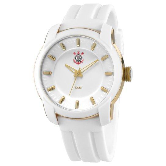 d5eac928040 Relógio Corinthians Technos Analógico II - Compre Agora