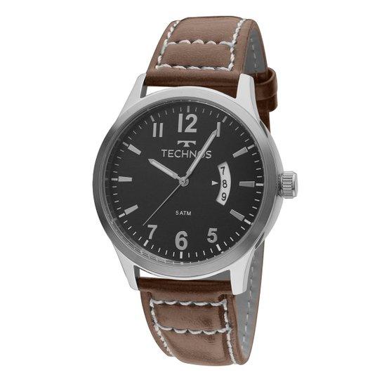 726f1ab5e79 Relógio Technos Masculino 2115KTO0P - Compre Agora