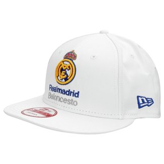 Boné New Era 950 Real Madrid df4fb8ff328