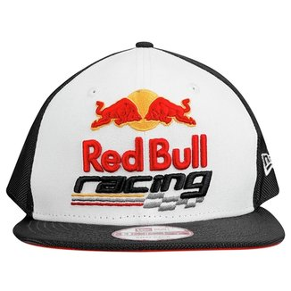 Boné New Era Sc 950 Red Bull Racing Guid 06 07bd8746a48