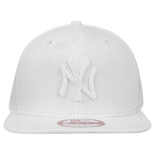 Boné New Era 950 MLB Original Fit New York Yankees - Compre Agora ... 9642ecc3816