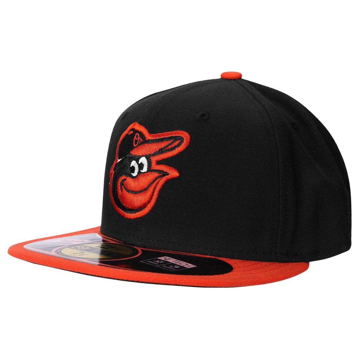 Boné New Era MLB 5950 Baltimore Orioles