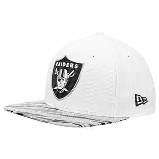 Boné New Era NFL 950 Of Sn Color Rush Oakland Raiders Otc d928dd2383f