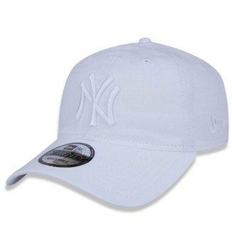d18702a92 Boné New York Yankees 920 Pastels Branco - New Era