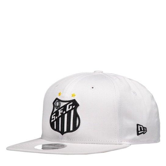 6e95160703f Boné New Era Santos 950 Símbolo - Compre Agora