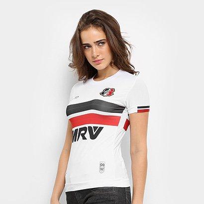 Camisa Santa Cruz II s/n° 17/18 Feminina