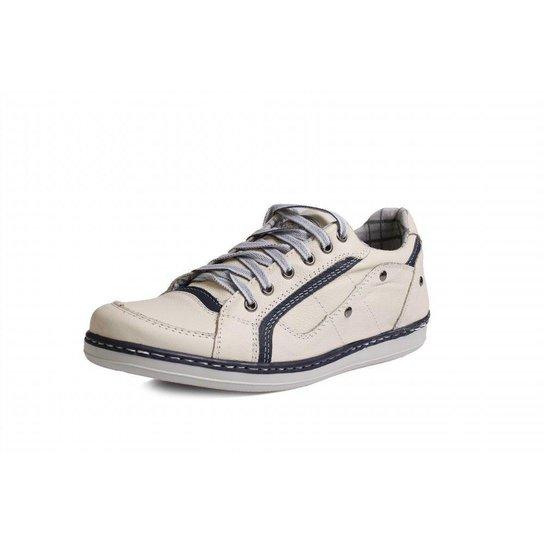 42da516ab510b Sapatênis 3LS3 - Branco | Netshoes