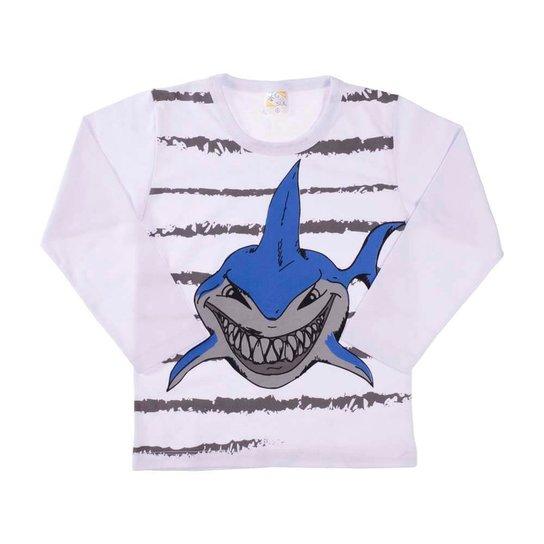 Camiseta Pollo Sul Tubarão - Compre Agora  d84e370f31386