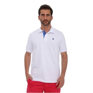 8dc9be17f1e20 Camisa Polo New York Polo Club Slim
