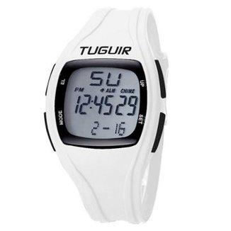 f88ba50ccad Relógio Romaplac Pedômetro Unissex Tuguir Digital