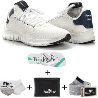 Compre Carteira Masculina Branca Online   Netshoes 1a5c0a2f2a