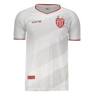Camisa Ícone Sports Villa Nova II 2018 eeb9fc90d6cb4