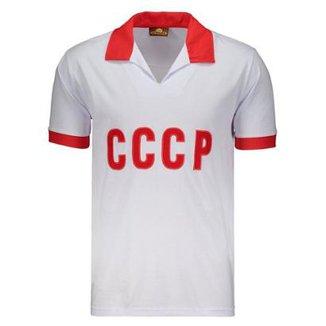 Camisa União Soviética Retrô Masculina a4df52cdcdaab