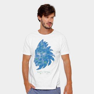 aa838171e Camiseta Fatal Índio Masculino