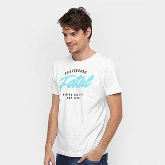 Camisetas Masculinas - Mangas Longa ou Curta  ca1339be71e
