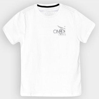 Camiseta Onbongo Básica Infantil dcf06a1bbc951