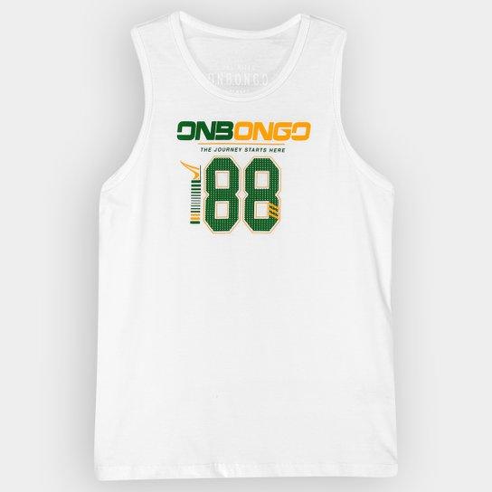Camiseta Regata Onbongo Infantil - Compre Agora  ba2956757b436