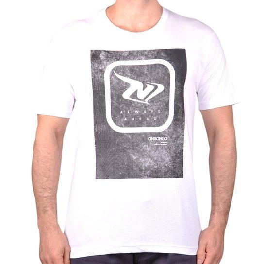 Camiseta Onbongo Always Ahead - Compre Agora  7f943faf6338e