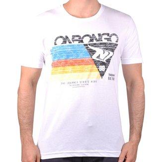 d5b3bd5590 Camiseta Onbongo Colors