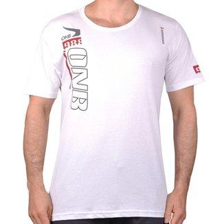 86e375d2a61576 Camiseta Onbongo Big Logo