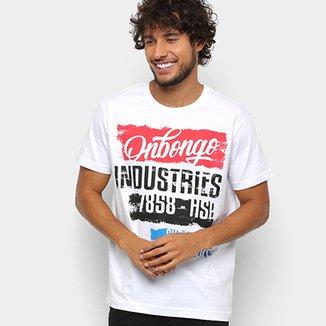 Camisetas Onbongo com os melhores preços  edace236f71b1