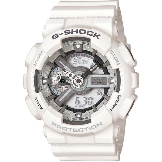 5c6932eab8f Relógio G-Shock Digital GA-110C - Compre Agora