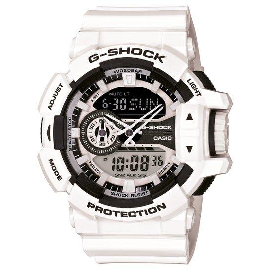 7c2f1b268ee Relógio G-Shock GA-400 - Compre Agora