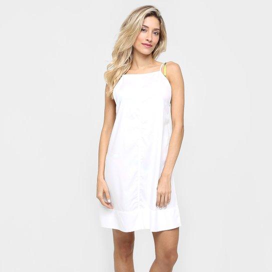 f3ad103a63 Vestido Salinas Vazado - Compre Agora
