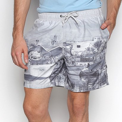 Shorts JAB Pier Masculino