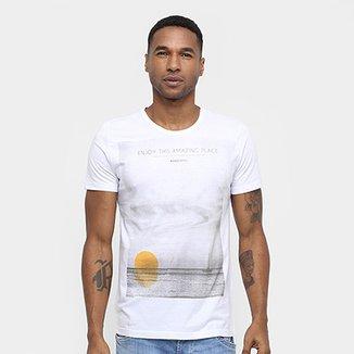 Camiseta Kohmar Enjoy 5c980e7f18181