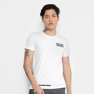 Camiseta Kohmar Urban Soul Masculina 21fd6bc471f