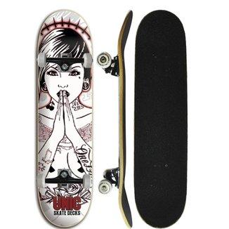 Skate Street Santa 31.5 x 8 US Boards · 5(1). Ver similares. Confira · Skate  Completo Unic Skateboard - Reza 7.8 8 40e283b43af