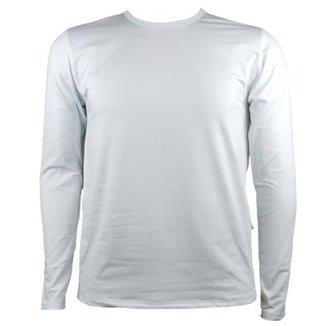 Camisa Térmica Masculina Segunda Pele Thermo Premium 9fdf81abab5c9
