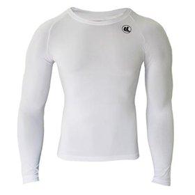 Camisa Térmica EL Fator UV Manga Longa Poliamida 2d7be9995423b