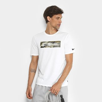 e5e9591d63752 Compre Camiseta Nike Just do It Online
