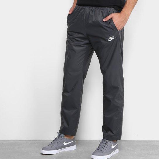 Calça Nike Nsw Track Masculina - Branco - Compre Agora  9027fc90d7f0e