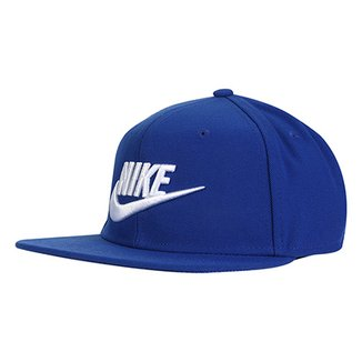 Boné Infantil Nike Y Pro Futura 4 Snapback Aba Reta 77d45bcfb7f