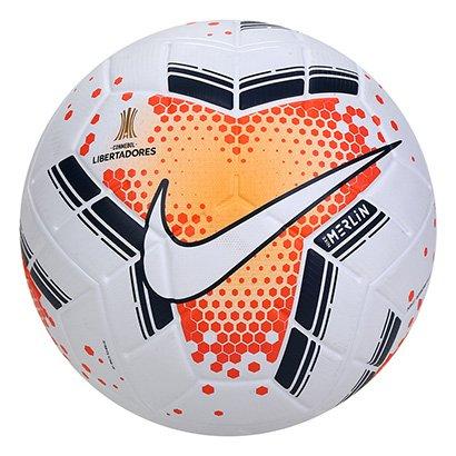 Bola de Futsal Nike Conmebol Libertadores Merlin