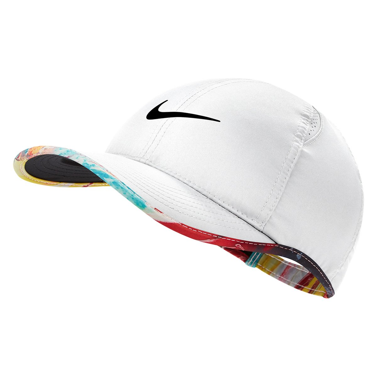 Boné Infantil Nike Featherlight SSNL Aba Curva