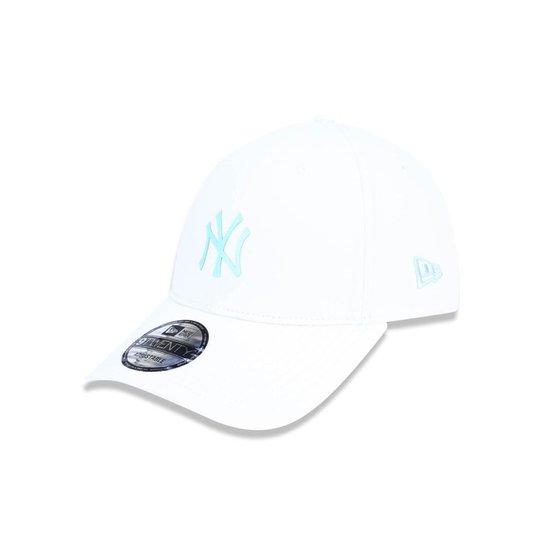 Bone 920 New York Yankees MLB New Era - Branco - Compre Agora  bdf68ebe033