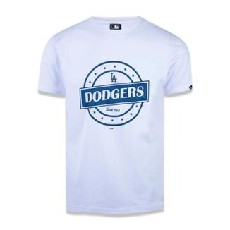 132ee304b Camiseta Los Angeles Dodgers MLB New Era