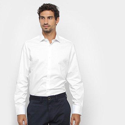 Camisa Buckman Manga Longa Masculina