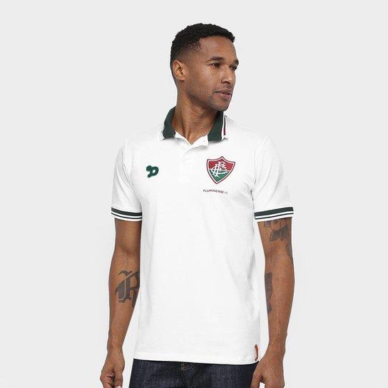 f2234db24be Camisa Polo Fluminense Dryworld Viagem Masculina - Compre Agora ...