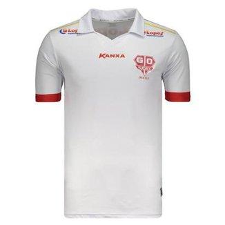 Camisa Kanxa Grêmio Osasco Audax II 2018 Masculina 1b968513fe112