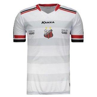 54dcc45ee1 Camisa Kanxa Ituano II 2018 Masculina