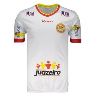 b7f543e223 Camisa Kanxa Juazeirense II 2018 Masculina